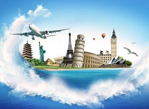 Hình minh họa - Kinh doanh lữ hành quốc tế