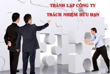 Thành lập công ty TNHH 1 thành viên tại tỉnh Kiên Giang