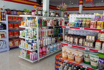 Thủ tục xin giấy phép kinh doanh siêu thị tại Kiên Giang