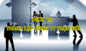 Dịch vụ thay đổi đăng ký kinh doanh tại Kiên Giang