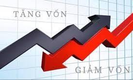 Các trường hợp thay đổi vốn điều lệ công ty tại Kiên Giang