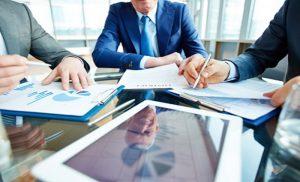 Thay đổi đăng ký kinh doanh giá rẻ